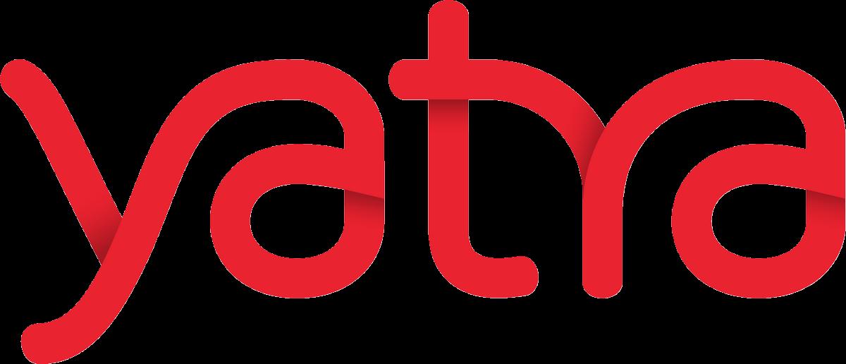Yatra Logo png