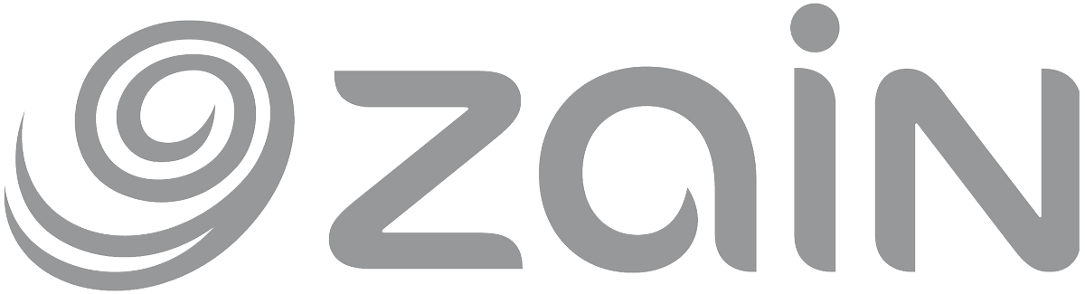 Zain Logo png