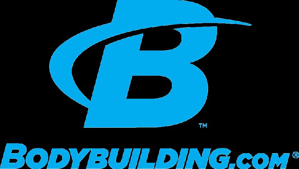 Bodybuilding.com Logo png