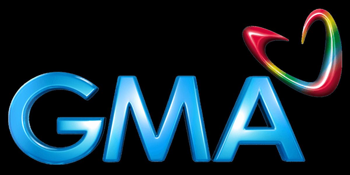 GMA Logo png