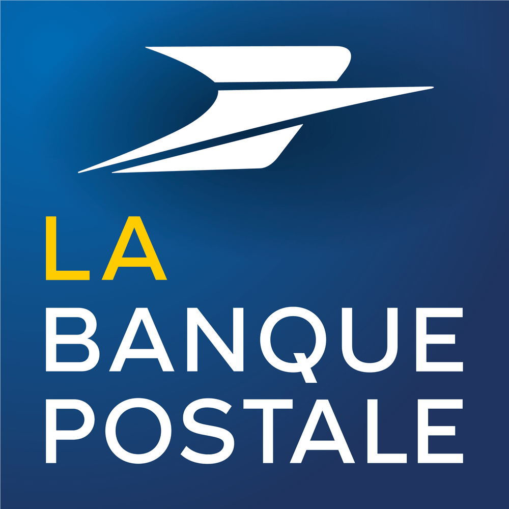 La Banque Postale Logo png