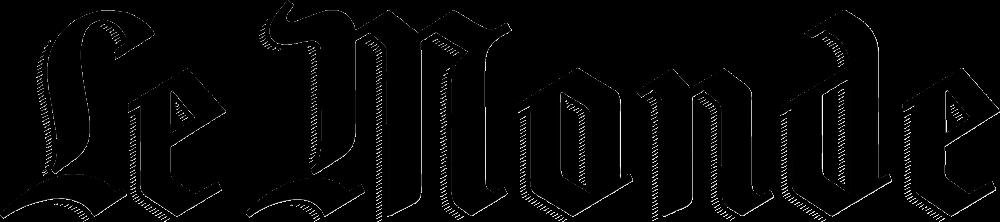 Le Monde Logo png