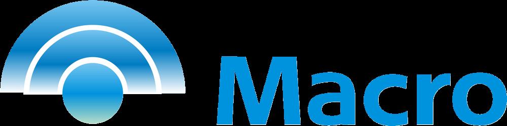 Macro Logo png