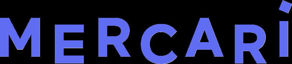 Mercari Logo png