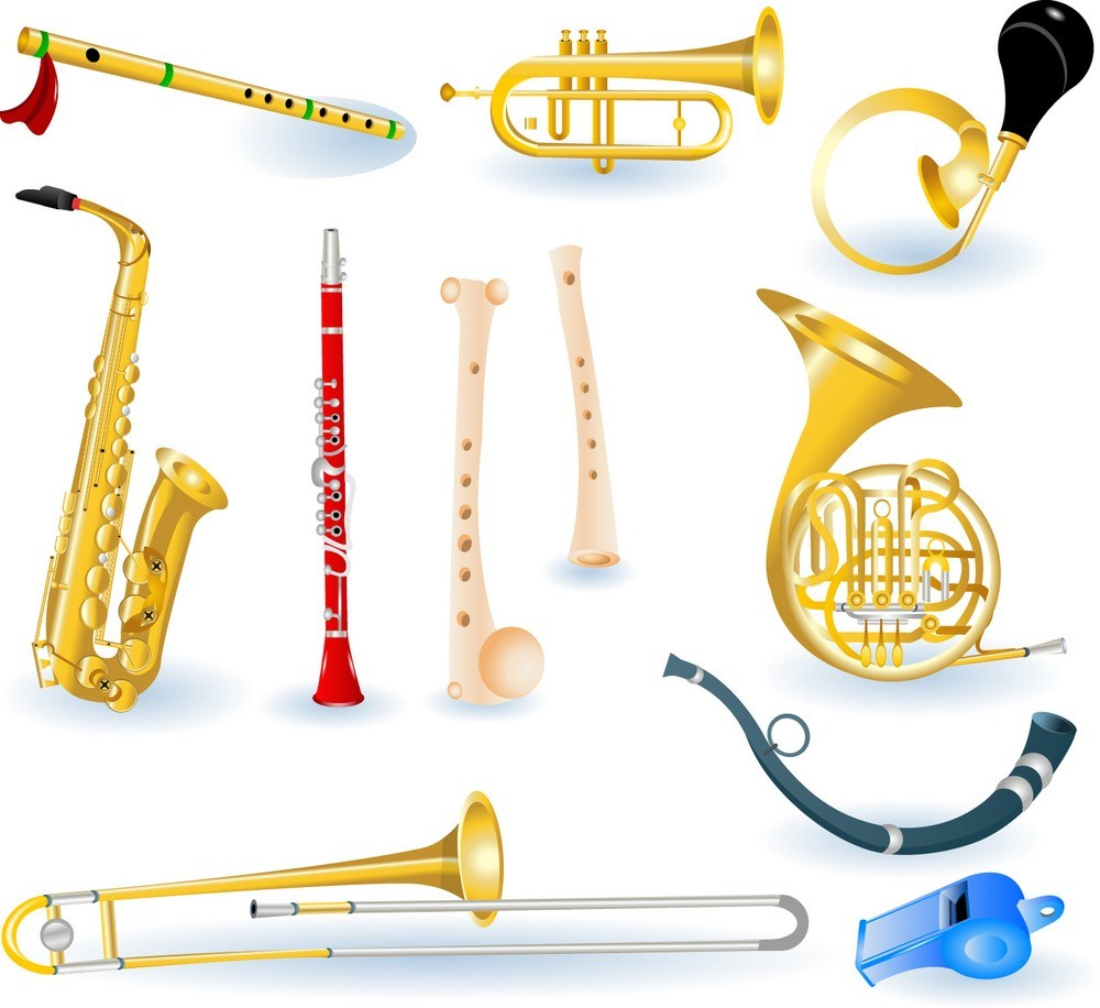 Musical Instruments – Brass Music png