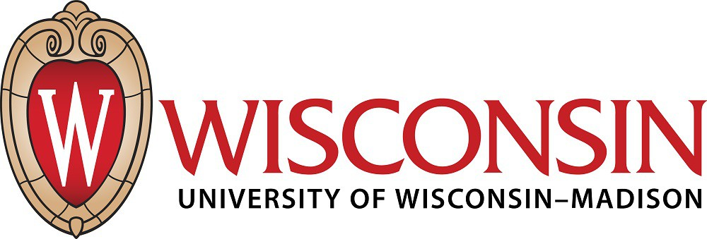 University of Wisconsin–Madison Logo   UW Madison png