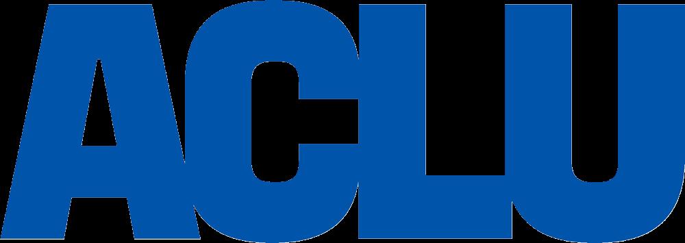 ACLU Logo   American Civil Liberties Union png