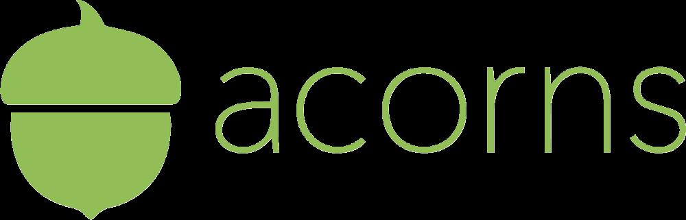 Acorns Logo png
