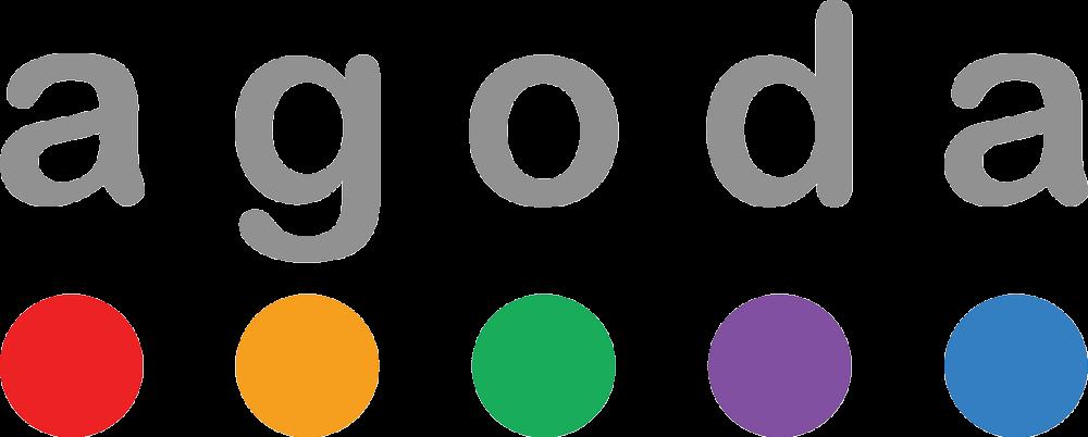 Agoda Logo png