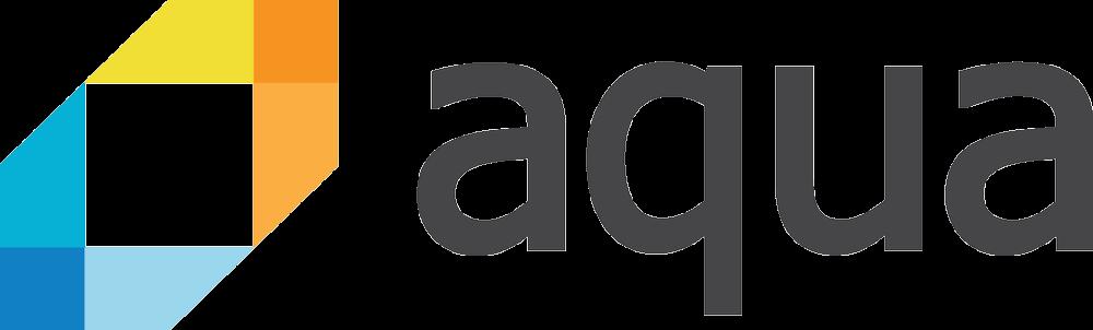 Aqua Logo png
