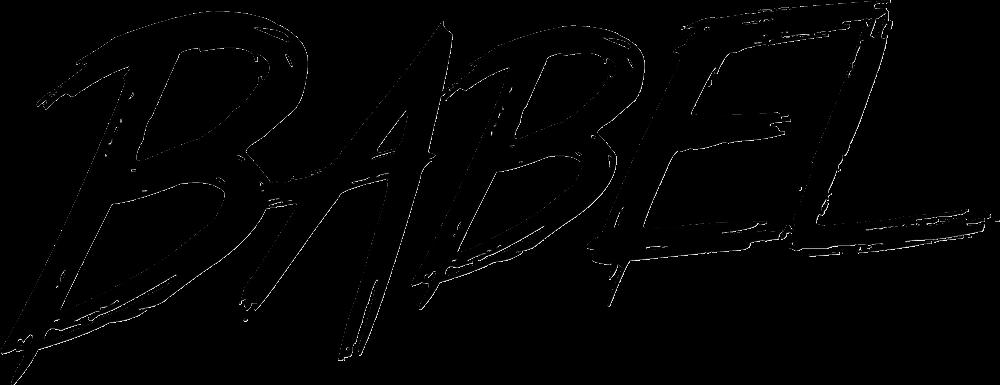 Babel Logo png