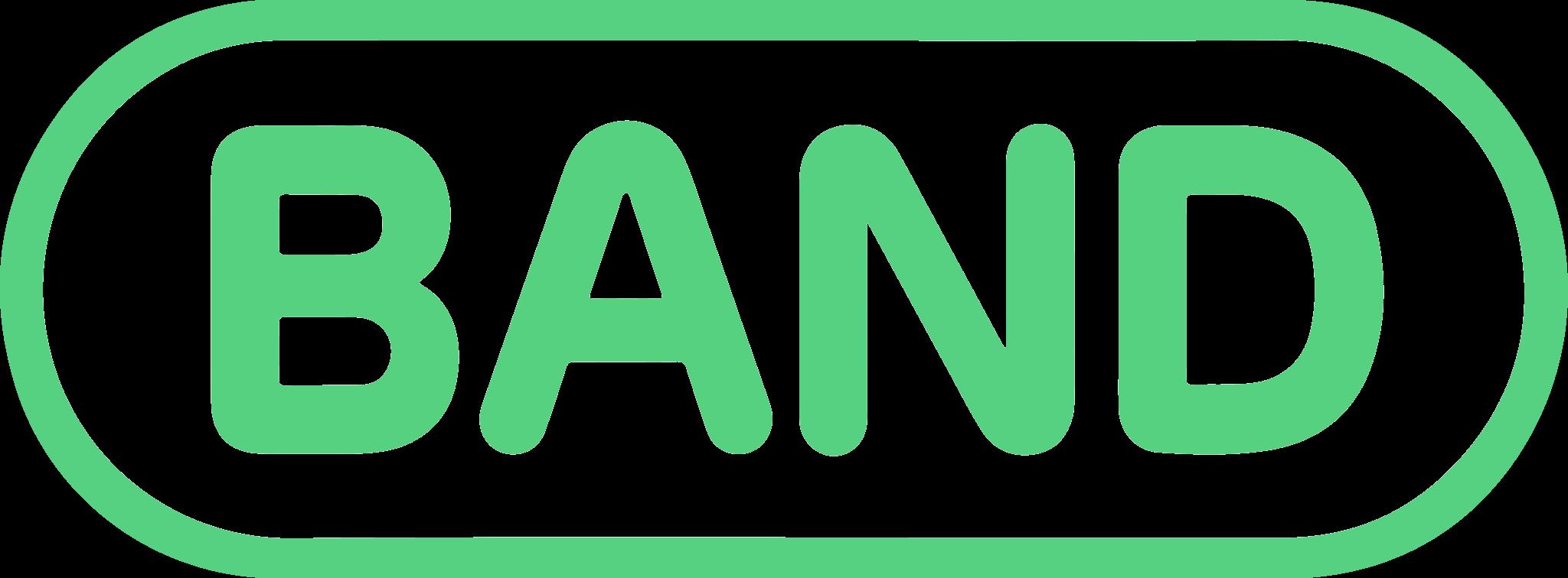 Band Logo png