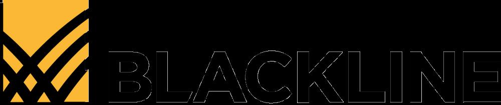BlackLine Logo png