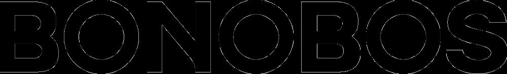 Bonobos Logo png