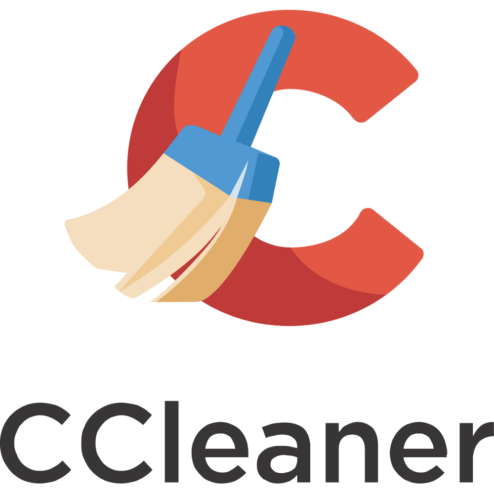 CCleaner Logo png