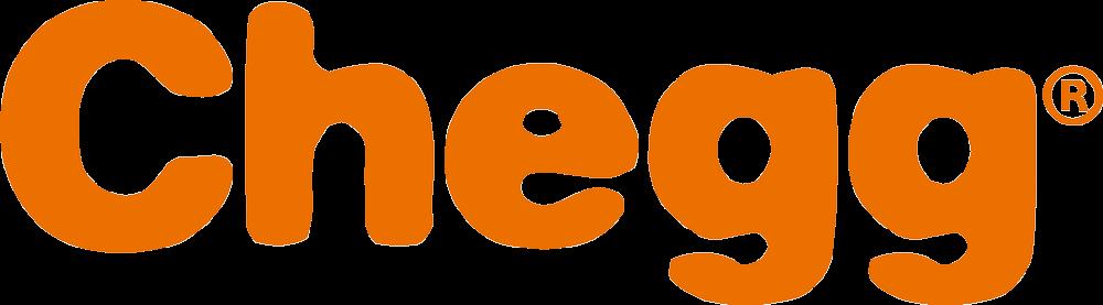 Chegg Logo png
