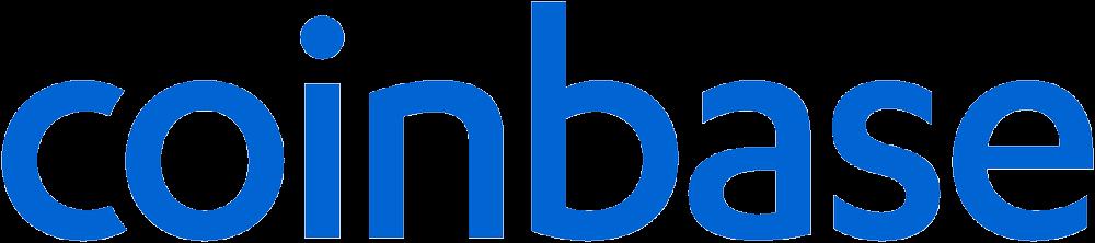 Coinbase Logo png