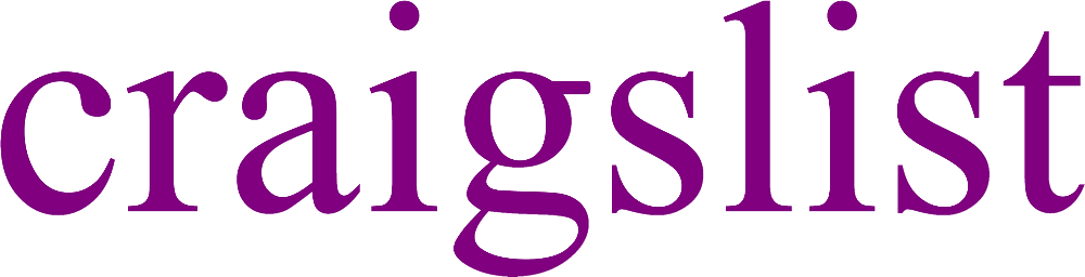Craigslist Logo png