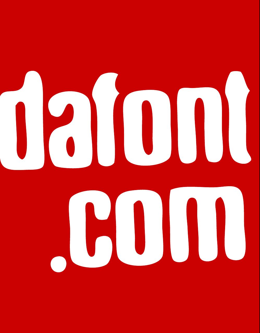 DaFont Logo png