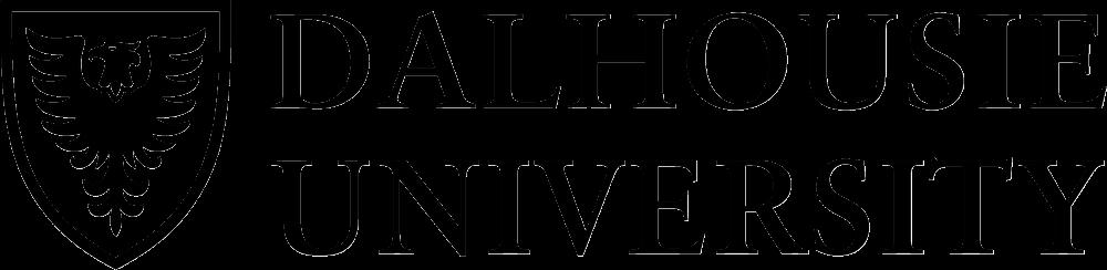 Dalhousie University Logo png