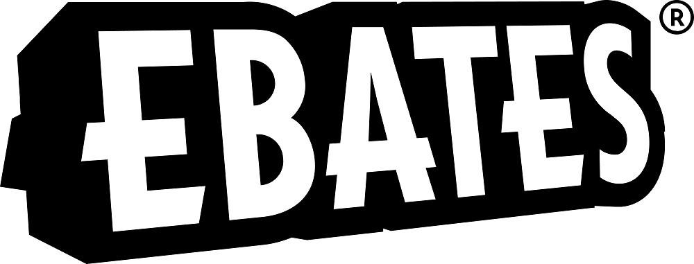 Ebates Logo png