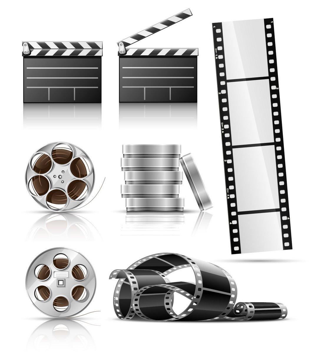 Film Negatives png