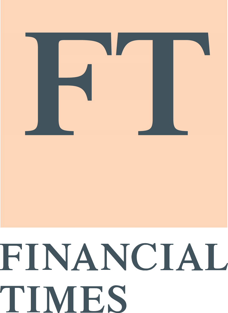 Financial Times Logo   FT png