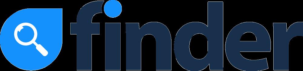 Finder Logo png