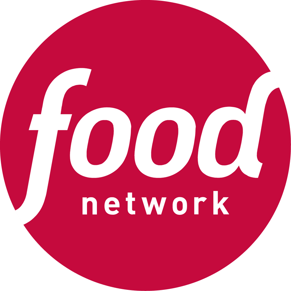 Food Network Logo png