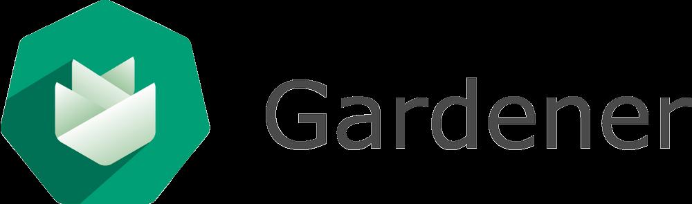 Gardener Logo png