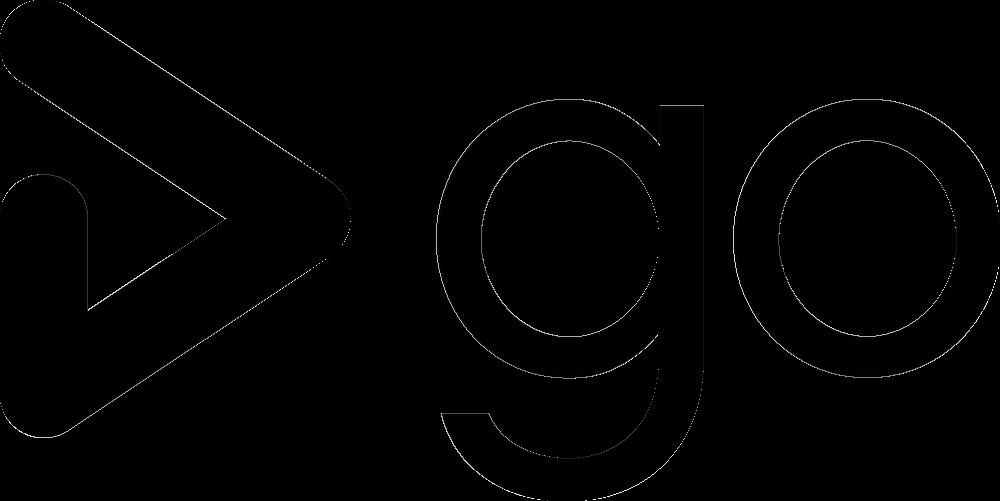 Go Logo png
