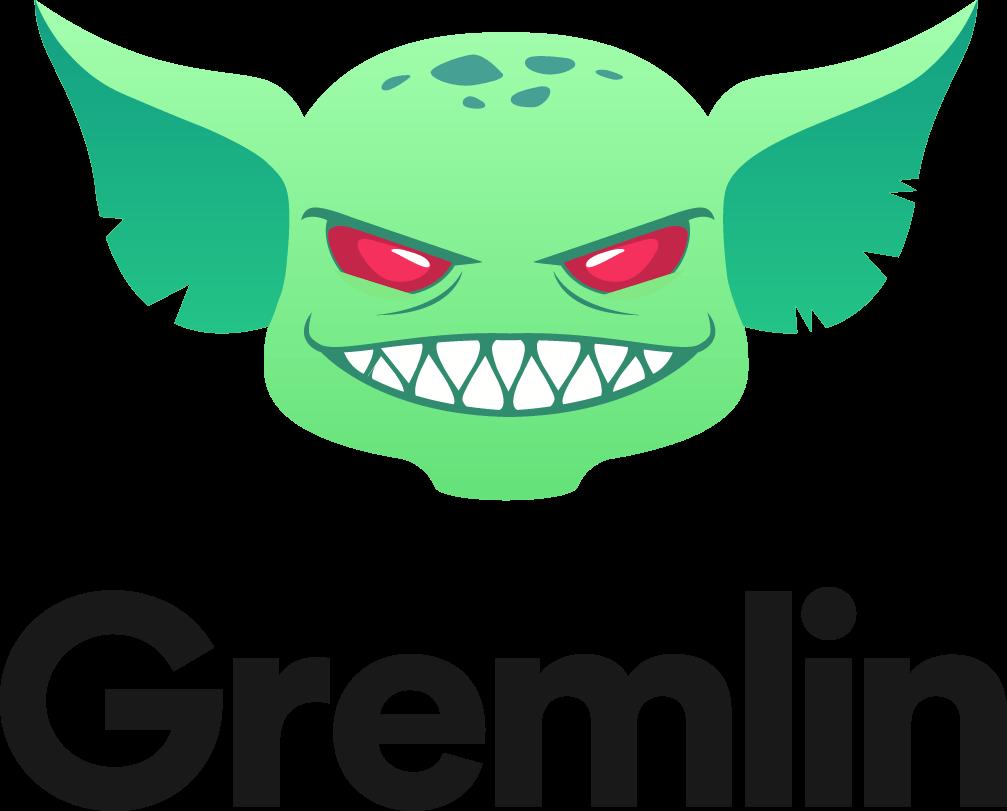 Gremlin Logo png