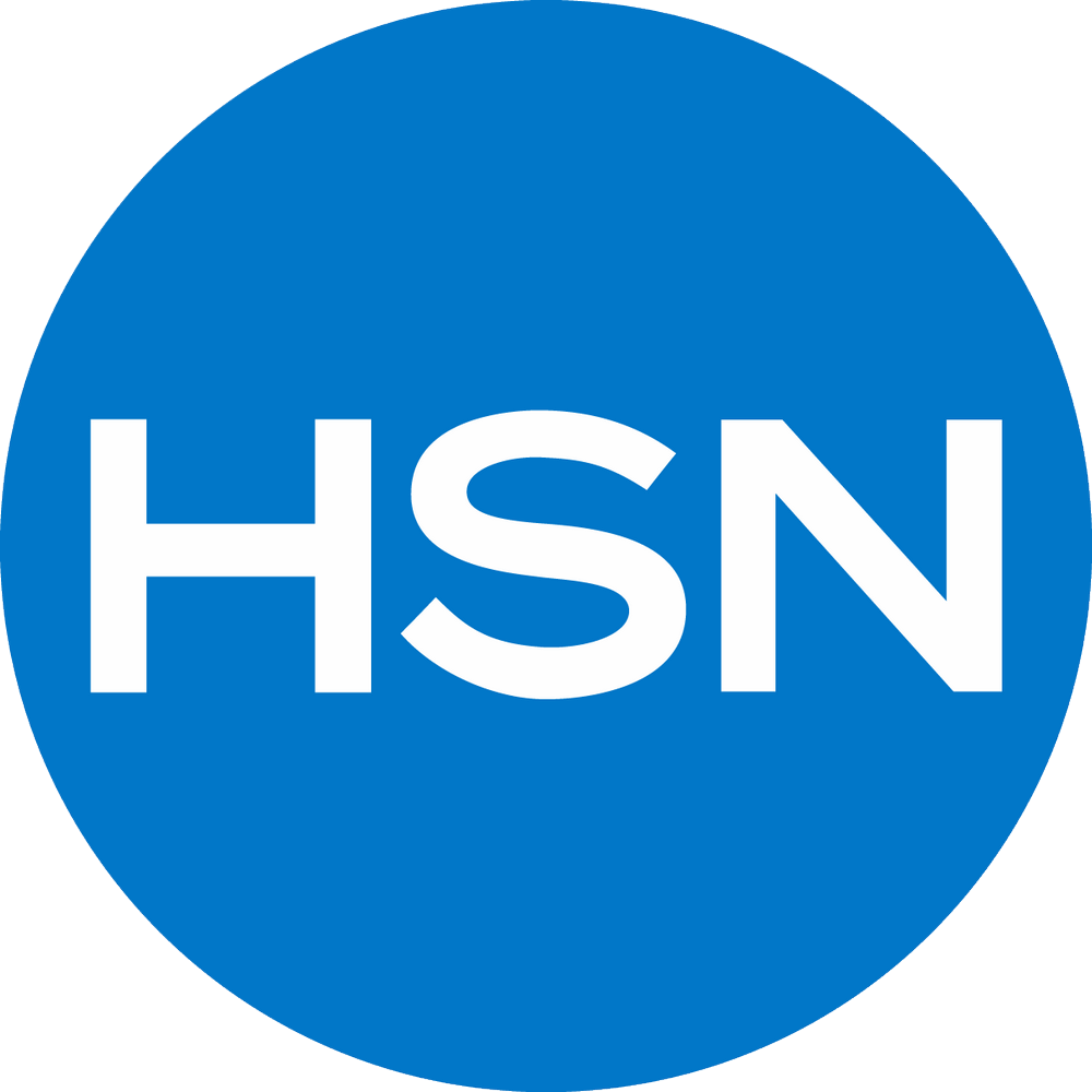 HSN Logo   Home Shopping Network png