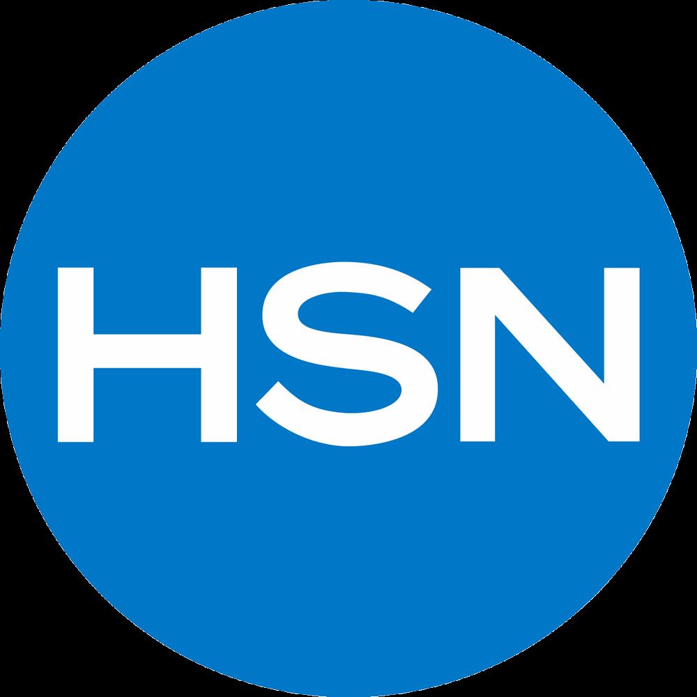 HSN Logo   Home Shopping Network