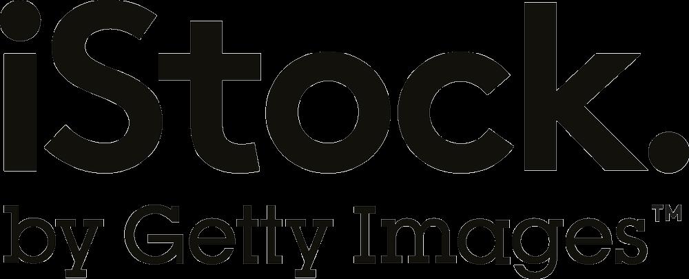 iStock Logo png