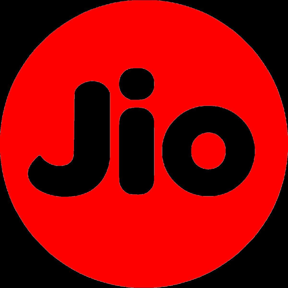 Jio Logo png