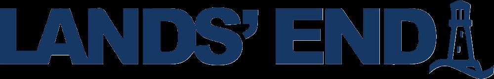 Lands End Logo png