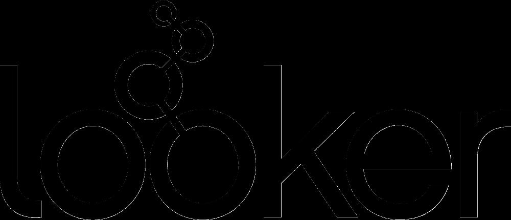 Looker Logo png