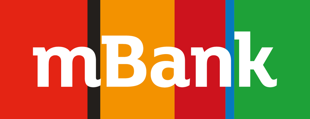 mBank Logo png