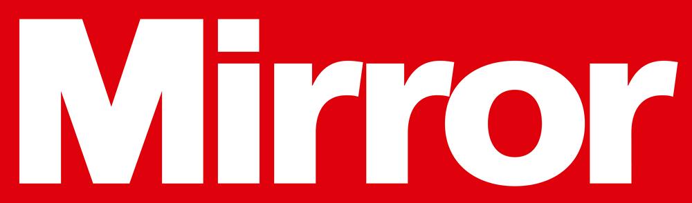 Mirror Logo png