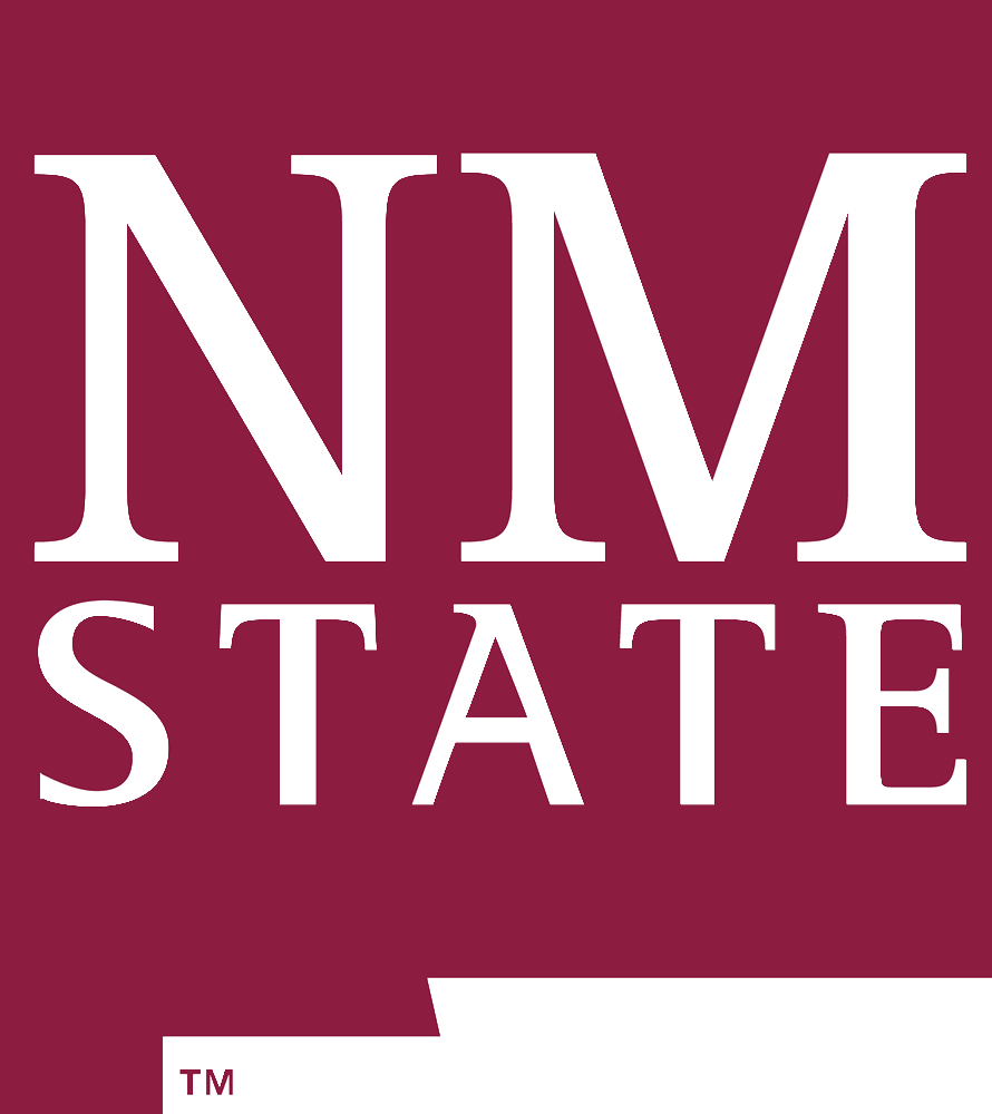 New Mexico State University Logo png