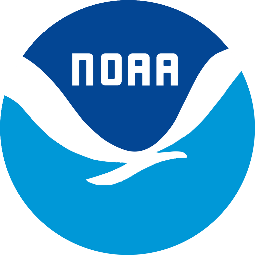 Noaa Logo   National Oceanic and Atmospheric Administration png