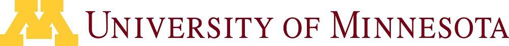 UMN Logo   University of Minnesota png