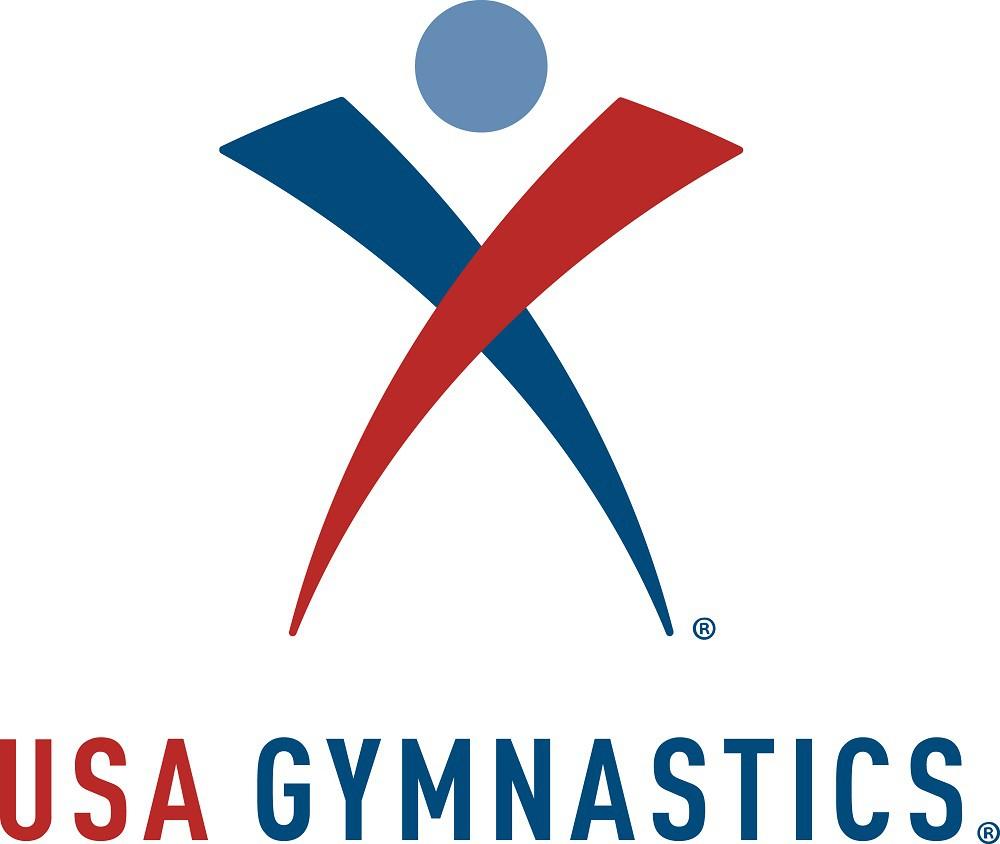 USA Gymnastics Logo png