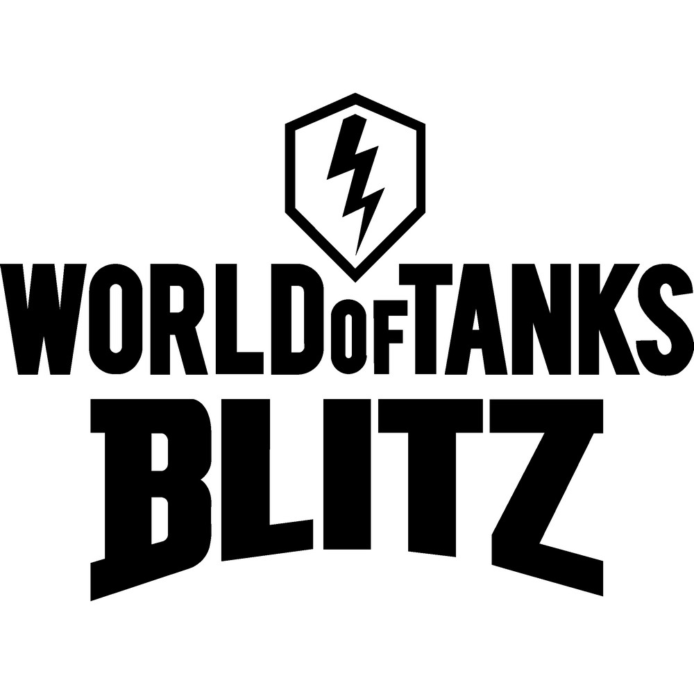 World of Tanks Blitz Logo png