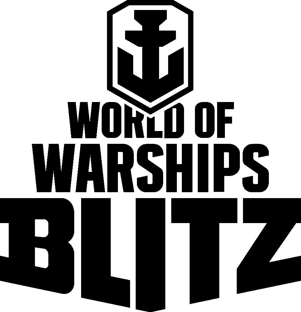 World of Warships Blitz Logo png