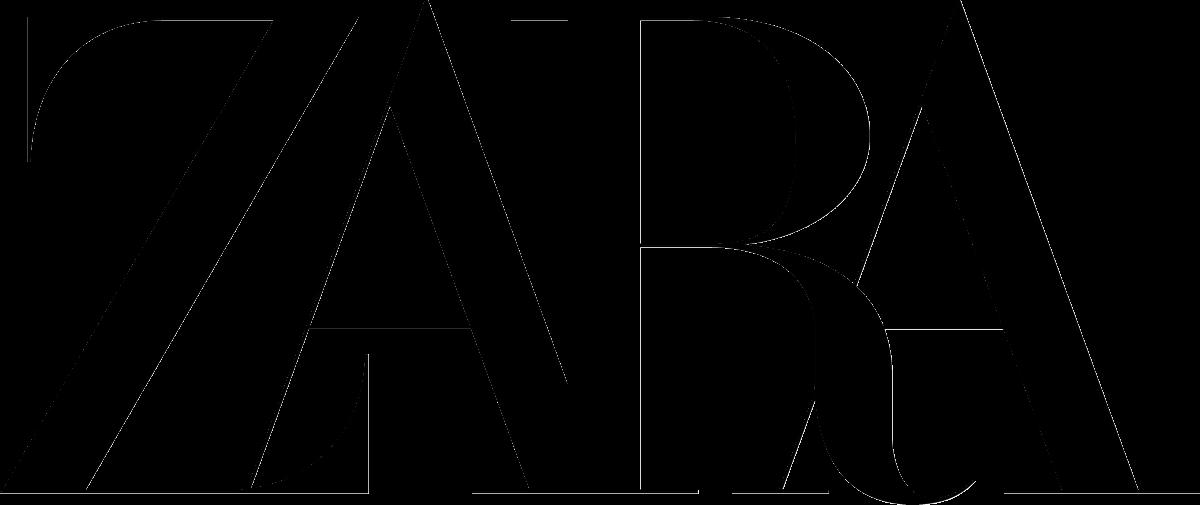 ZARA Logo png
