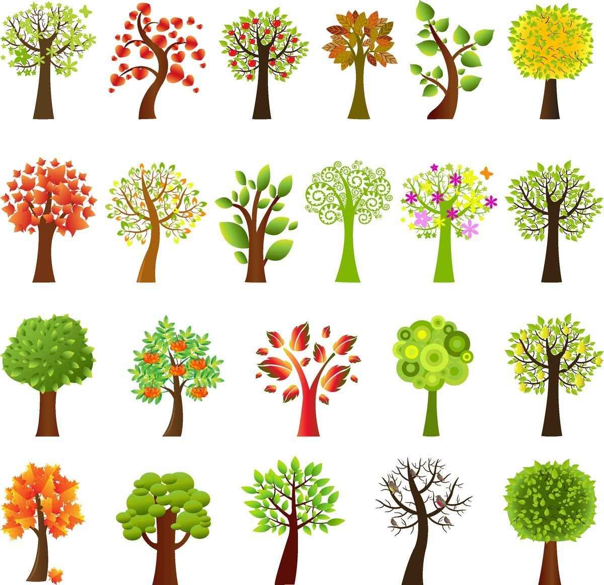 Tree Set png