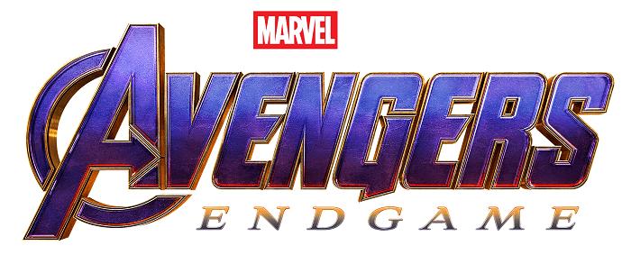 Avengers Endgame Logo png
