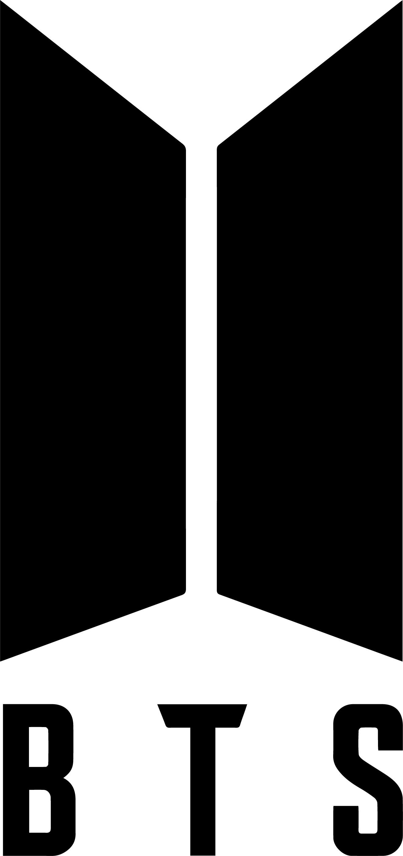 BTS Logo [Bangtan   Band] png